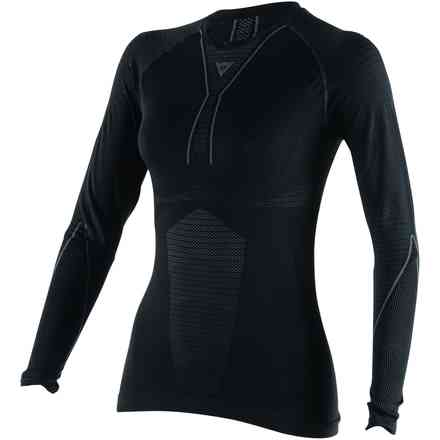 T-shirt donna D-core Dry Tee Ls Lady Dainese