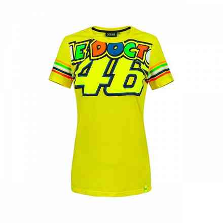T-shirt donna Doctor 46 VR46