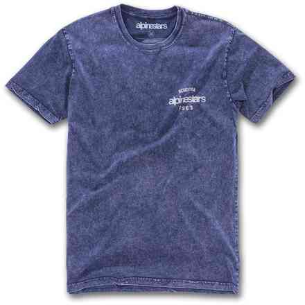 T-shirt Ease Premium navy Alpinestars