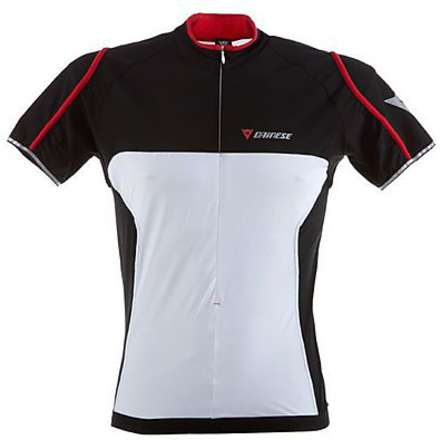 T-shirt femme Fast Lane offre taille XS Dainese