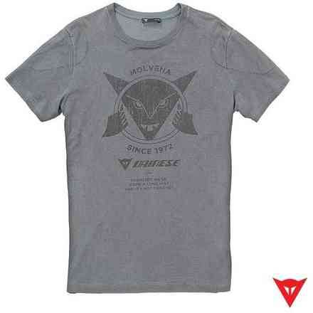 T-Shirt First Devil  Dainese