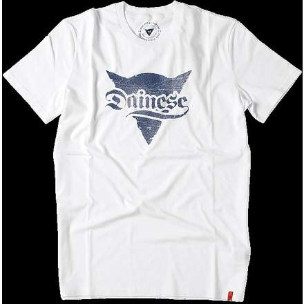 T-shirt Flag  Dainese
