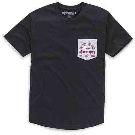 T-shirt Hearth Premium Tee Alpinestars