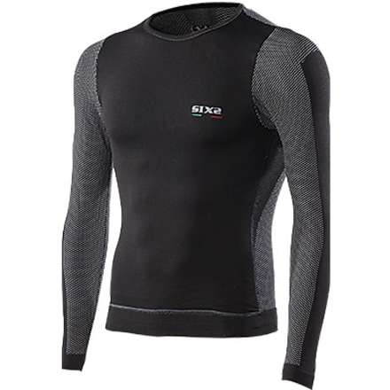 T-shirt Long Sleeves windstopper Sixs