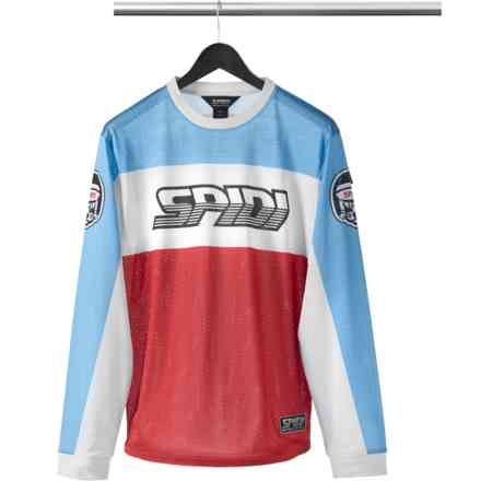 T-shirt Originals Dirtjersey  Spidi