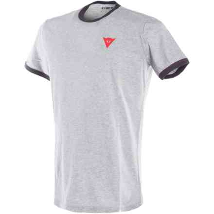 T-shirt Protection grey Dainese