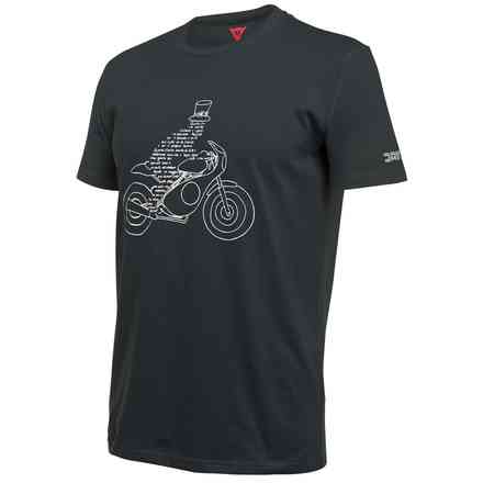 T-shirt Speciale  Dainese