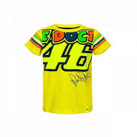 T-Shirt Vr-46 Kid Doct 46  VR46