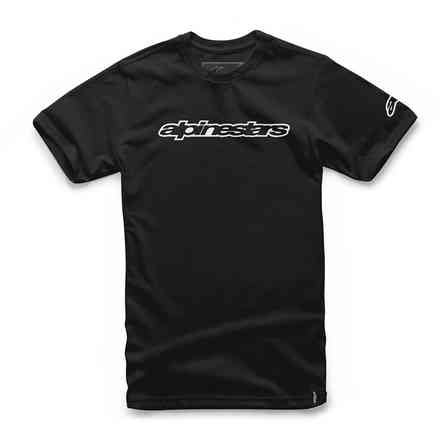 T-shirt Wordmark  Alpinestars