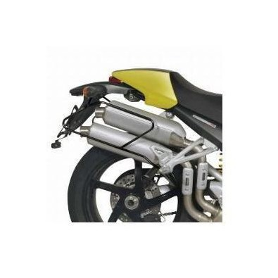 T680 Telaietti Morbide Monster S2r - s4r - s4rs 04 - 07 Bag Givi