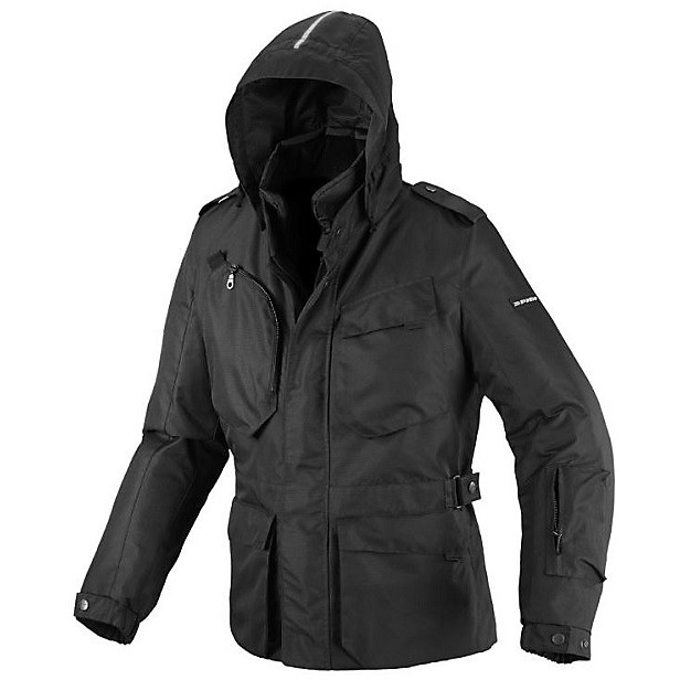 Tactic Pro H2Out   Jacket  Spidi
