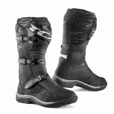 Tcx Baja Waterproof Boots Black Tcx