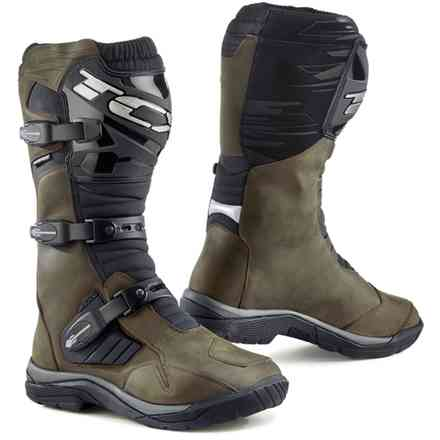 Tcx Baja Waterproof Boots Brown Tcx