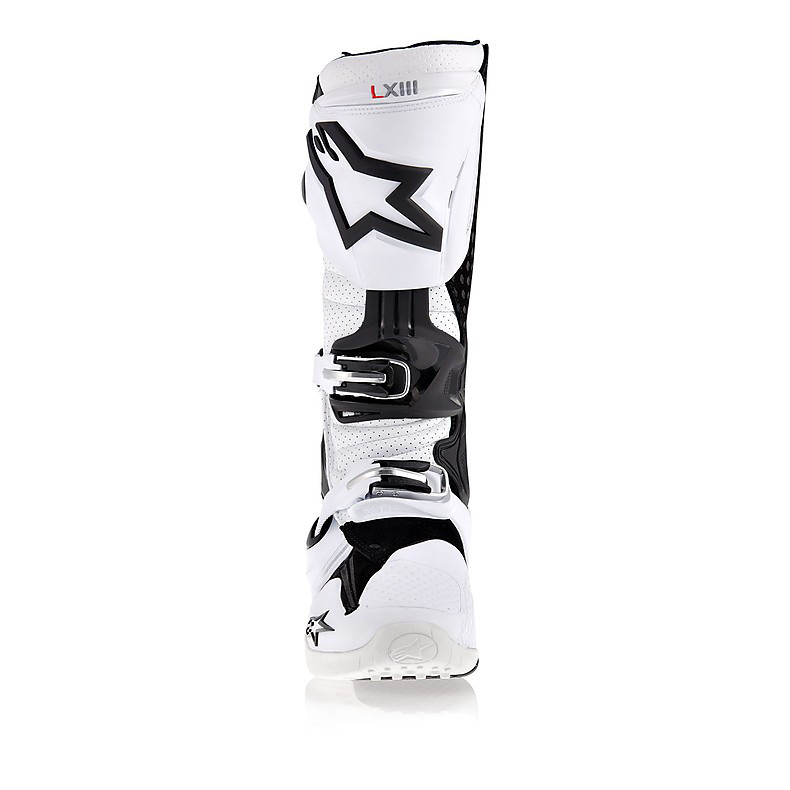 TECH 10 MOTOCROSS / OFF-ROAD white Alpinestars