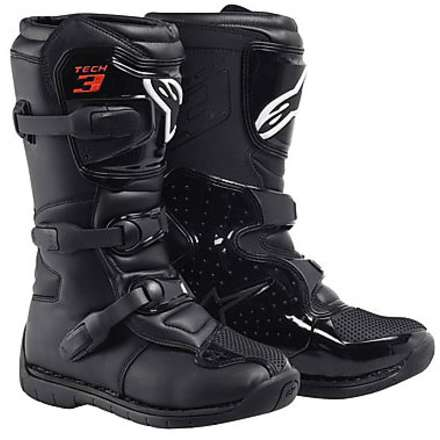 Tech 3 S Child Boots Alpinestars