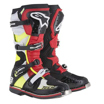 TECH 8 RS BOOT OFF-ROAD MOTOCROSS  Alpinestars