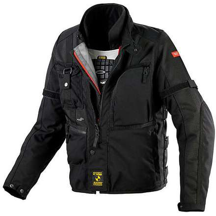 Tech H2out Jacket Spidi