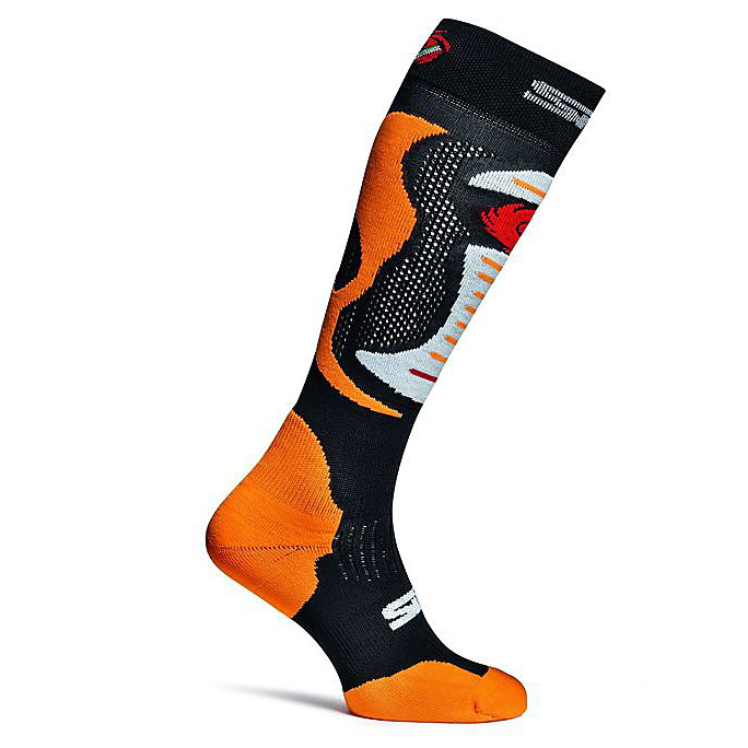 Technical socks Faenza FLuo Sidi