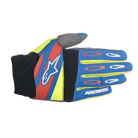 Techstar Factory cross glove  2016 Alpinestars