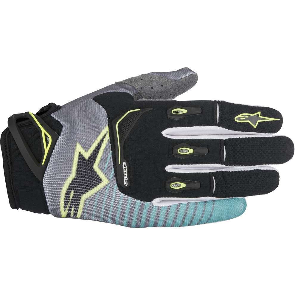 Techstar Factory Gloves  Alpinestars