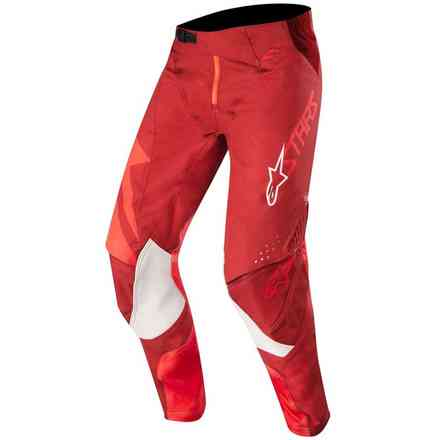 Techstar Factory pants Red Burgundy Alpinestars