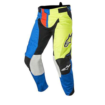 Techstar Hosen 2015 cross Alpinestars