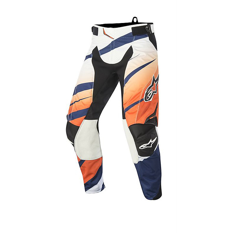 Techstar Venom Hosen 2015 cross Alpinestars