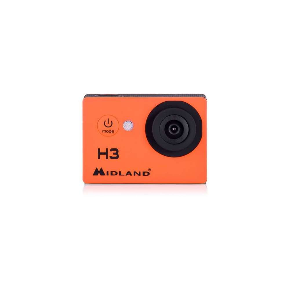 Telecamera  mini H3 Hd Ready Midland
