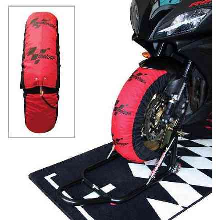 Termocoperte Moto Gp 120/70 + 190/55 + 200/55 BIKE IT