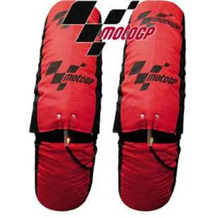 Termocoperte Moto Gp BIKE IT