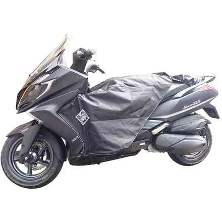 Termoscud COUVERTURE JAMBES KYMCO DOWNTOWN 350  Tucano urbano