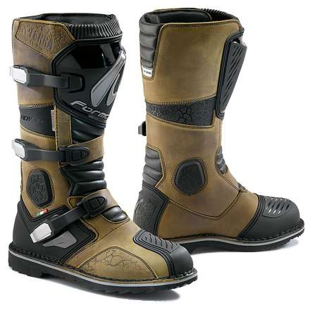 Terra Boots Forma