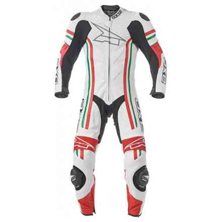 The suit of Pelle Indy ita Axo