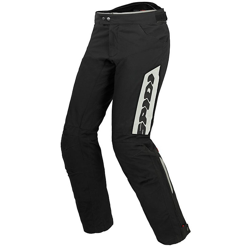 Thunder H2Out Pants black-ice Spidi