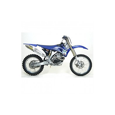 Thunder Kit Yamaha Yz450f 08 Arrow