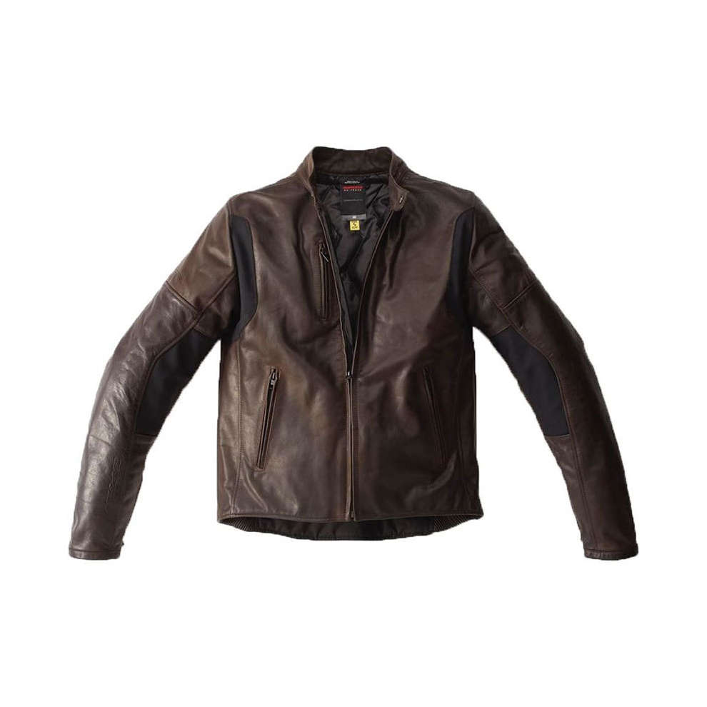 Thunderbird  brown Jacket Spidi