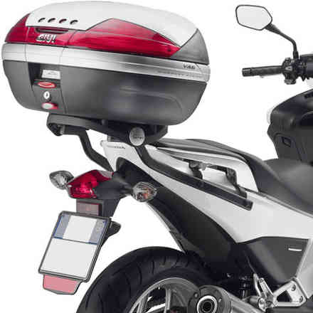Top case attachment Honda Integra 750 (14> 15) Givi