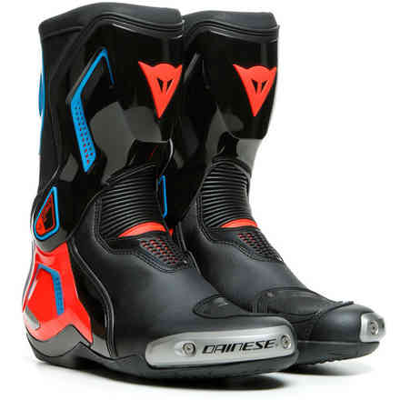 Torque 3 Out Pista 1 boots Dainese