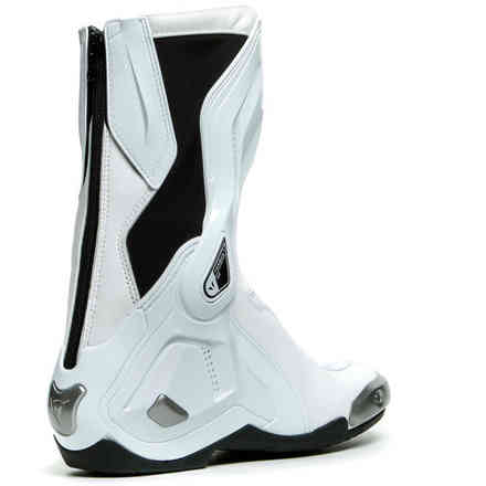 Torque 3 Out white boots Dainese