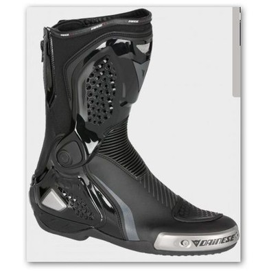 Torque Rs Out Boots Dainese
