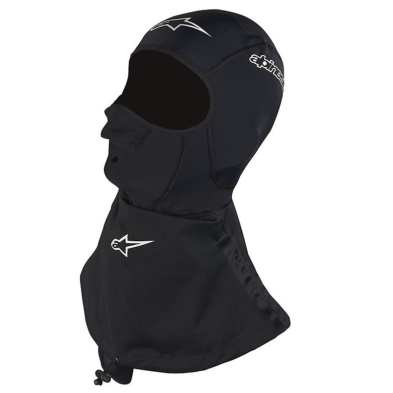 Touring Winter Balaclava sous le casque Alpinestars
