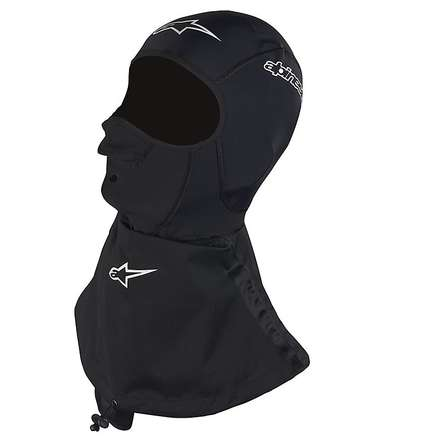 Touring Winter Balaclava under helmet Alpinestars
