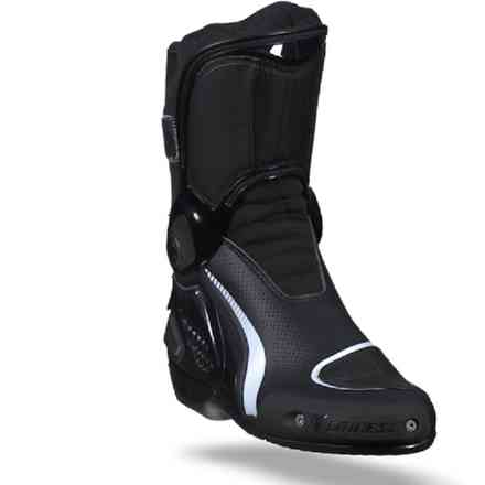 Tr-Course In air Black / Black / White boots Dainese