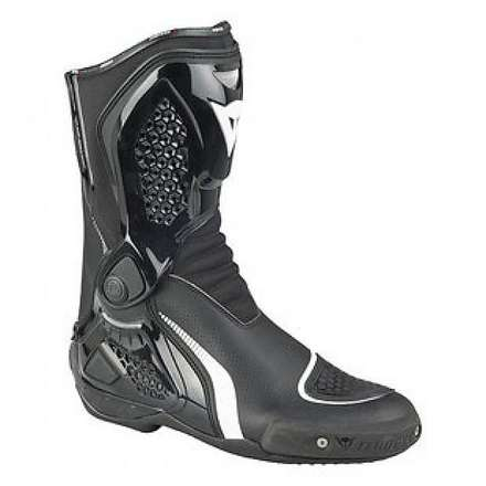 Tr-Course out Black / Black / White boots Dainese