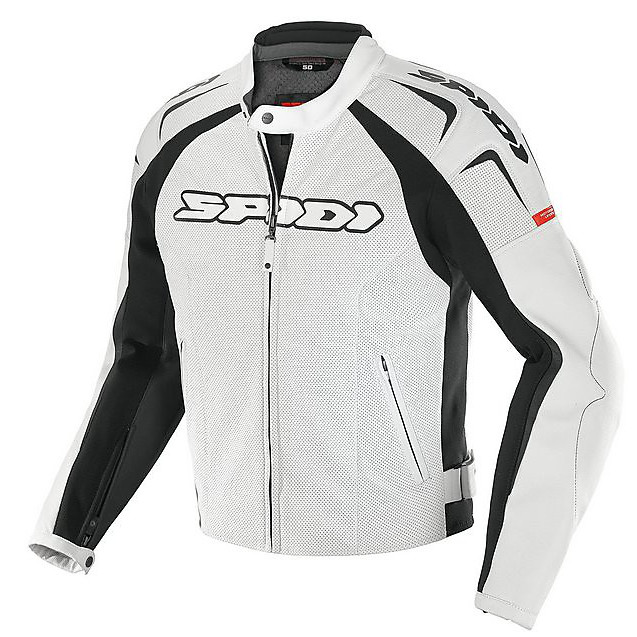 Track Wind Jacket  Spidi