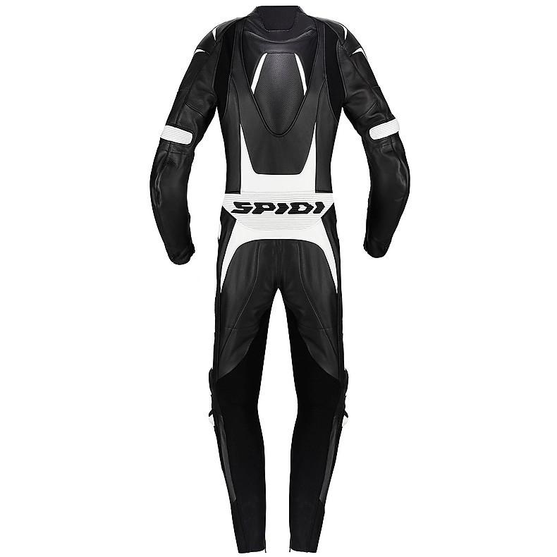 Track Wind Pro Woman Suit  Spidi