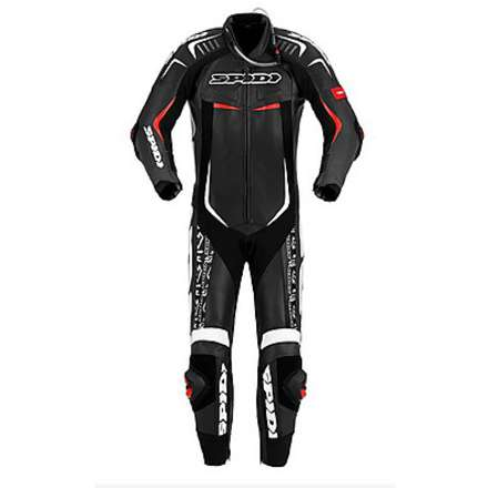 Track Wind Replica Evo Suit  Spidi