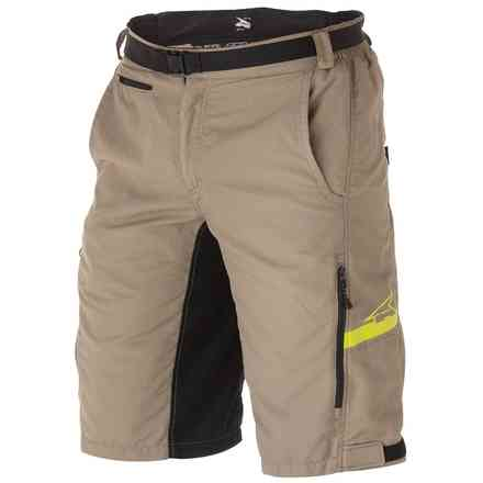 Trail Pantalon Court Axo