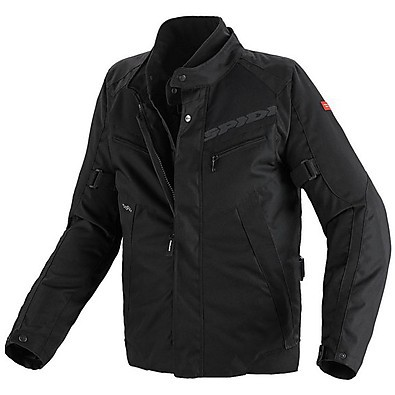 Traveler  H2Out Jacket Spidi
