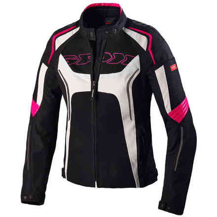 Tronik Net Lady Jacket Spidi